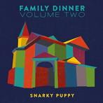 スナーキー・パピー/ファミリー・ディナー vol.2(アルバム)