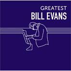 ビル・エヴァンス/GREATEST BILL EVANS(アルバム)