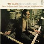 ビル・エヴァンス/フロム・レフト・トゥ・ライト[+4](SHM-CD)