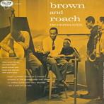 クリフォード・ブラウン&マックス・ローチ/ブラウン&ローチ・インコーポレイテッド[+3](SHM-CD)(アルバム)
