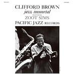 クリフォード・ブラウン/ジャズ・イモータル(SHM-CD)(アルバム)