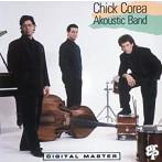 チック・コリア・アコースティック・バンド/スタンダーズ・アンド・モア(SHM-CD)(アルバム)