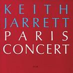 キース・ジャレット/パリ・コンサート(SHM-CD)(アルバム)