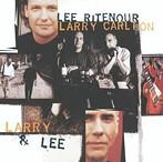 リー・リトナー&ラリー・カールトン/ラリー&リー(アルバム)