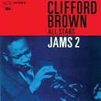 クリフォード・ブラウン・オールスターズ/ジャムズ2(アルバム)