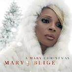 メアリー・J.ブライジ/メアリー・クリスマス(SHM-CD)(アルバム)