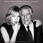 トニー・ベネット&ダイアナ・クラール/ラヴ・イズ・ヒア・トゥ・ステイ(SHM-CD)(アルバム)