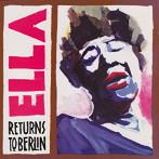 エラ・フィッツジェラルド/エラ・リターンズ・トゥ・ベルリン(UHQCD)(アルバム)