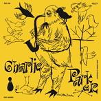 チャーリー・パーカー/マグニフィセント・チャーリー・パーカー(UHQCD)(アルバム)