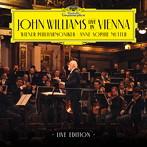 ジョン・ウィリアムズ ライヴ・イン・ウィーン 完全収録盤 J.ウィリアムズ/VPO(ハイブリッドCD)(アルバム)
