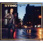 スティング/ニューヨーク9番街57丁目(ジャパン・ツアー・エディション)(SHM-CD)(アルバム)