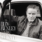 ドン・ヘンリー/カス・カウンティ(SHM-CD)(アルバム)
