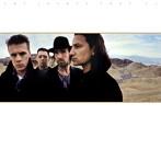 U2/ヨシュア・トゥリー(30周年記念盤~デラックス)(アルバム)