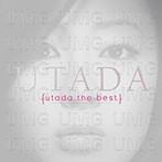 UTADA/utada the best(アルバム)