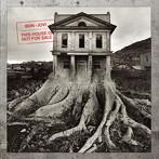 ボン・ジョヴィ/ディス・ハウス・イズ・ノット・フォー・セール(スペシャル・エディション)(SHM-CD)(アルバム)
