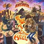 アンサー/レイズ・ア・リトル・ヘル(SHM-CD)(アルバム)