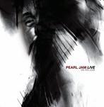 パール・ジャム/ライヴ・オン・テン・レッグス(SHM-CD)(アルバム)