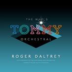 ロジャー・ダルトリー/ザ・フー「トミー」オーケストラル(SHM-CD)(アルバム)