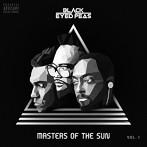Black Eyed Peas/マスターズ・オブ・ザ・サン Vol.1(アルバム)