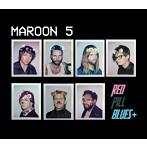 マルーン5/レッド・ピル・ブルース+(プラス)(アルバム)