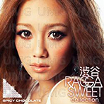 SPICY CHOCOLATE/渋谷 RAGGA SWEET COLLECTION(アルバム)