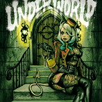 VAMPS/UNDERWORLD(SHM-CD)(アルバム)