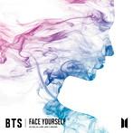 BTS (防弾少年団)/FACE YOURSELF(アルバム)