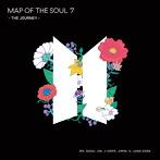 BTS(防弾少年団)/MAP OF THE SOUL 7~THE JOURNEY~(アルバム)