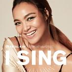 Crystal Kay/I SING(アルバム)