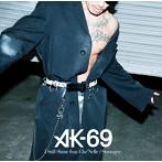 AK-69/I Still Shine feat.シェネル/Stronger(シングル)