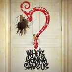 HYDE/WHO'S GONNA SAVE US(シングル)