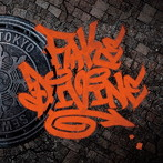 HYDE/FAKE DIVINE(シングル)