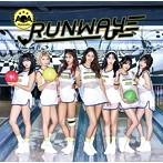 AOA/RUNWAY(アルバム)
