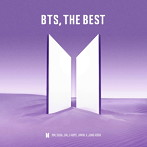 BTS(防弾少年団)/BTS,THE BEST(アルバム)