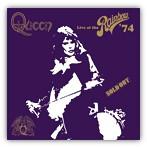 クイーン/ライヴ・アット・ザ・レインボー'74(SHM-CD)(アルバム)
