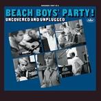 ビーチ・ボーイズ/ビーチ・ボーイズ・パーティ~アンカヴァード・アンド・アンプラグド(SHM-CD)(アルバム)