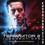 「ターミネーター2」オリジナル・サウンドトラック(SHM-CD)(アルバム)