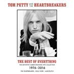 トム・ペティ&ザ・ハートブレイカーズ/ザ・ベスト・オブ・エヴリシング ヒッツ・コレクション1976-2016(SHM-CD)(アルバム)
