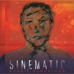 ロビー・ロバートソン/シネマティック(SHM-CD)(アルバム)