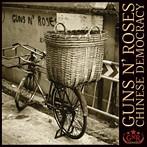 ガンズ・アンド・ローゼズ/チャイニーズ・デモクラシー(SHM-CD)(アルバム)