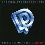 ディープ・パープル/ノッキング・アット・ユア・バック・ドア~ザ・ベスト・オブ・ディープ・パープル in 80's(SHM-CD)(アルバム)