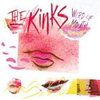ザ・キンクス/ワード・オブ・マウス[+2](SHM-CD)(アルバム)