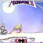 キャメル/ムーンマッドネス~「月夜の幻想曲(ファンタジア)」[+5](SHM-CD)(アルバム)
