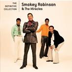 スモーキー・ロビンソン&ミラクルズ/ベスト・オブ・スモーキー・ロビンソン&ミラクルズ(SHM-CD)(アルバム)