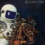 ベガーズ・オペラ/宇宙の探訪者(SHM-CD)(アルバム)