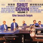 ビーチ・ボーイズ/シャット・ダウン VOL.2[+1](SHM-CD)(アルバム)