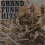 グランド・ファンク・レイルロード/グランド・ファンク・ヒッツ(MQA-CD/UHQCD)(アルバム)