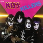 KISS/キッス・キラーズ(MQA-CD/UHQCD)(アルバム)