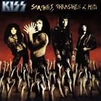 KISS/スマッシュ,スラッシュ&ヒッツ(グレイト・キッス)(MQA-CD/UHQCD)(アルバム)
