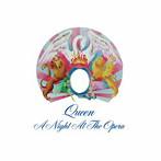 クイーン/オペラ座の夜~リミテッド・エディション(SHM-CD)